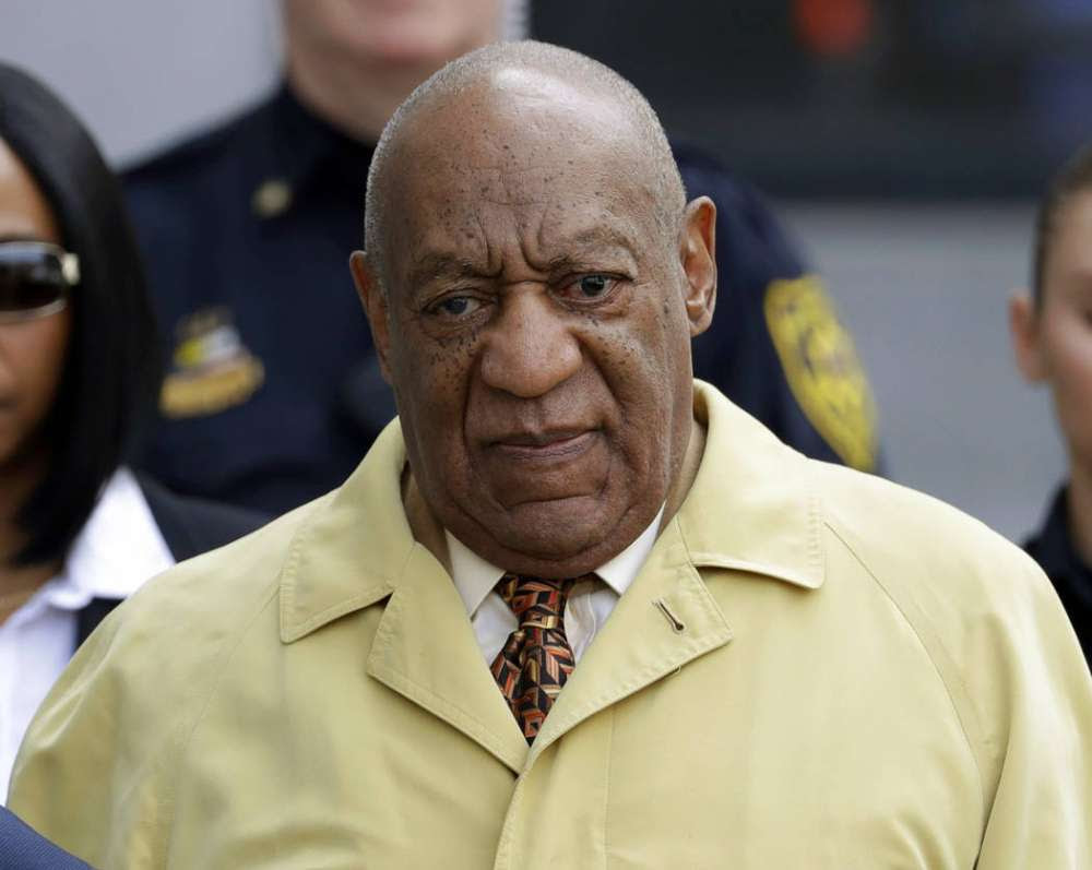 heres-how-bill-cosby-has-been-coping-with-the-remainder-of-his-life-behind-bars