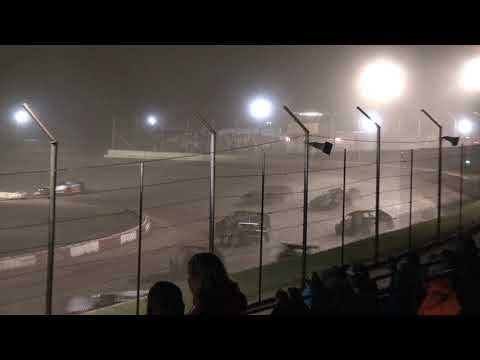 Atomic Speedway   5/15/21   UMP Modified Feature