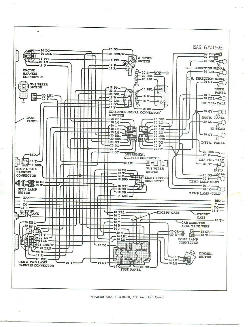 1966 Chevy Wiring Diagram Wiring Diagram Dedicated Dedicated Pasticceriagele It