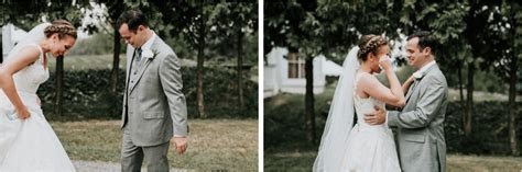 An Elegant & Outdoor Wedding at the Wadsworth Homestead in