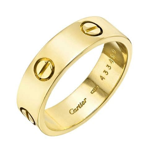 8 Awesome Cartier Wedding Bands For Men   Jewelry
