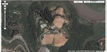 Campos ANC vista do satélite