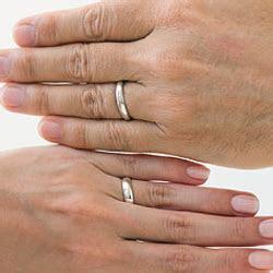 1: Gold   10 Popular Wedding Ring Styles for Men