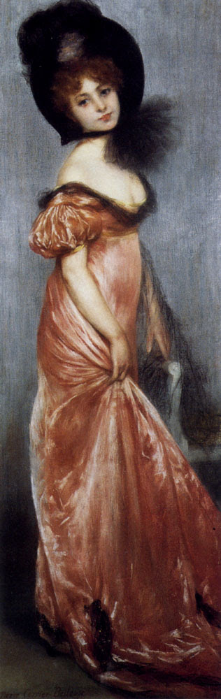 http://upload.wikimedia.org/wikipedia/commons/7/7d/Carrier_Belleuse_Pierre_Young_Girl_In_A_Pink_Dress.jpg