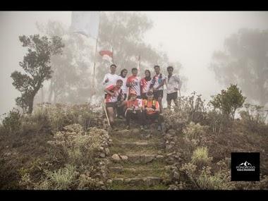 Video Series Tek-Tok Puncak Trogati Mt.Wilis melalui Ponorogo