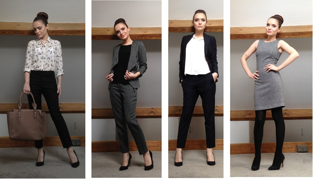 how to dress well for the office  office dressing tips