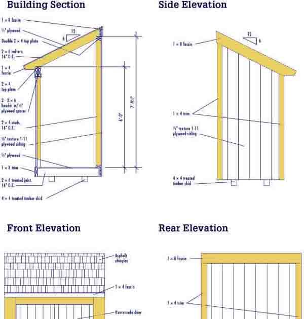 How To Build A Stone Shed Pent Shed Plans Pdf