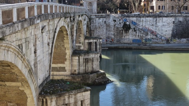 Image: Ponte Sisto