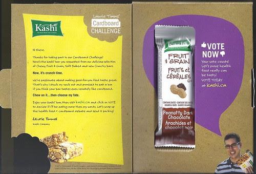 2011-Oct-17 Kashi online promotion