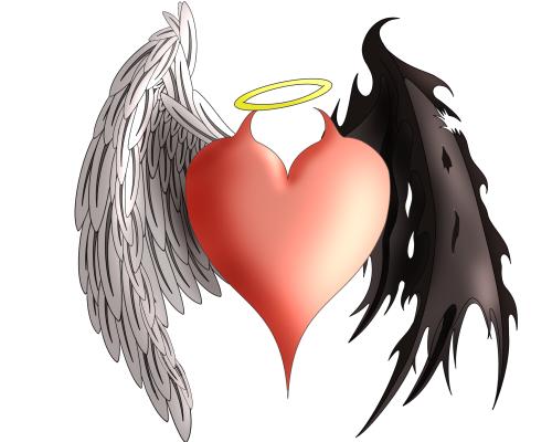 Heart Tattoo Designs Gallery 7