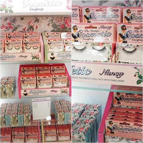 84886376c3d Tesco's Brand New Beauty Hall!   Makeup Savvy - makeup and beauty blog