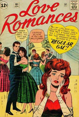 love romances 101