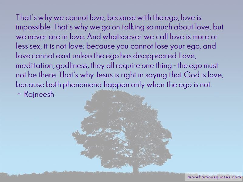 Ego Love Quotes Top 35 Quotes About Ego Love From Famous Authors
