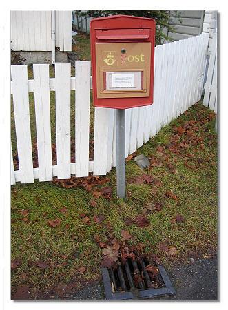 mailbox :: postboks