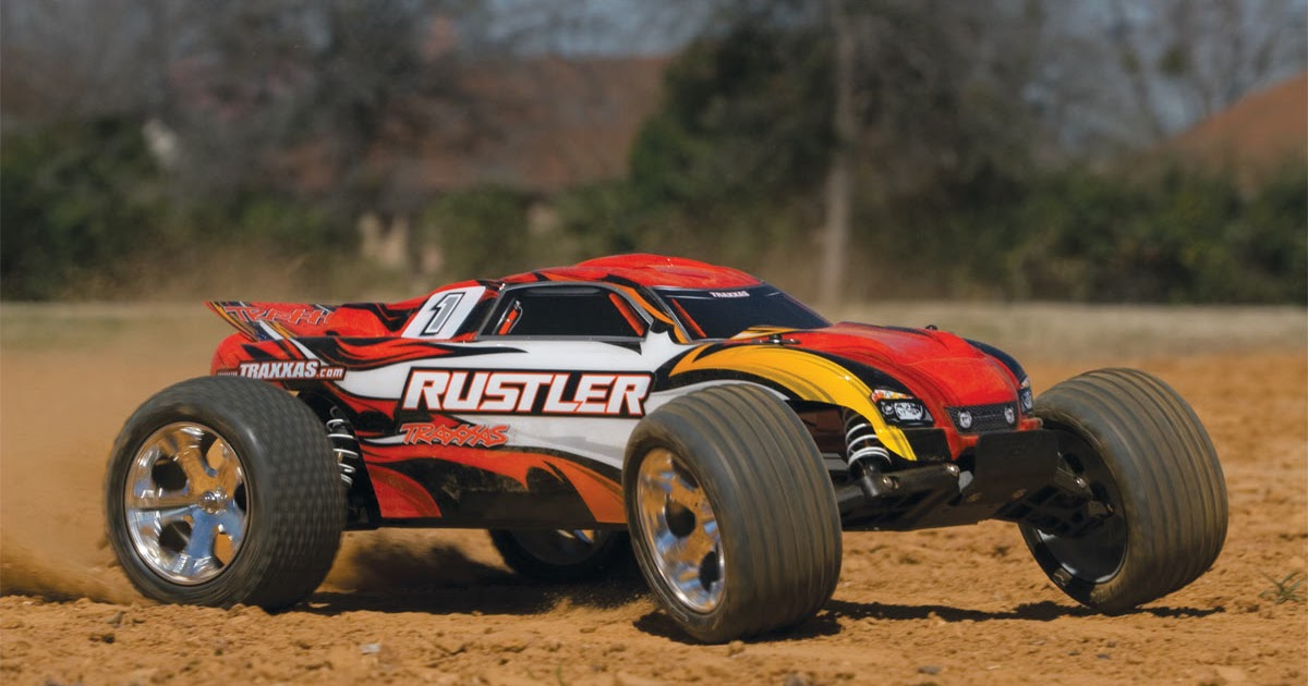 Hsp Rc Car 1/10 Scale Nitro Gas Power 4Wd Two Speed Off