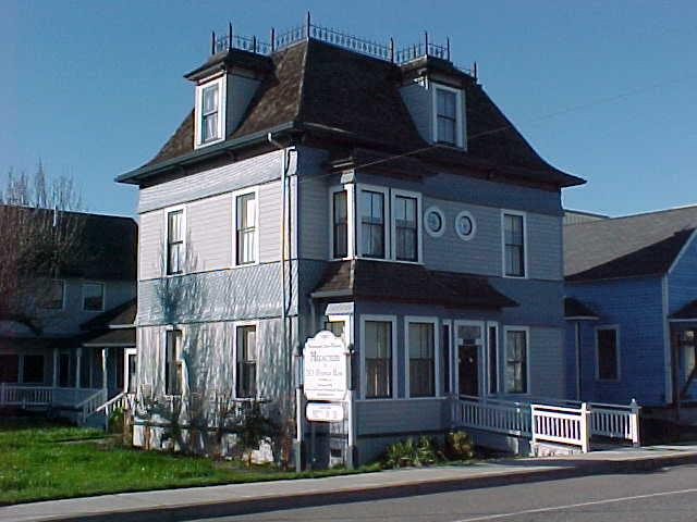 1944 Home Exterior