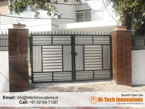 Stainless Steel Gates Manufacturer In Chandigarh Mohali Ludhiana