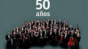 La OSRTVE celebra medio siglo de vida