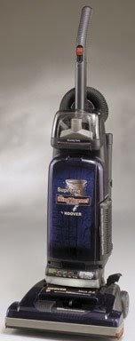Super Hoover: Hoover U5453-900 WindTunnel Supreme Upright Vacuum