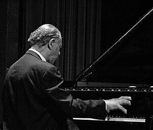 Jazz pianist McCoy Tyner performs at Yoshi's O...