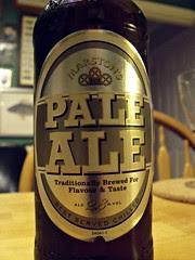 Marston's, Pale Ale, England