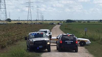 No apparent survivors in Texas balloon crash, officials say