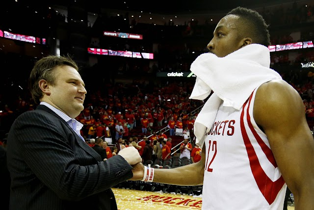 Daryl Morey's Astronomical Sixers Salary Revealed