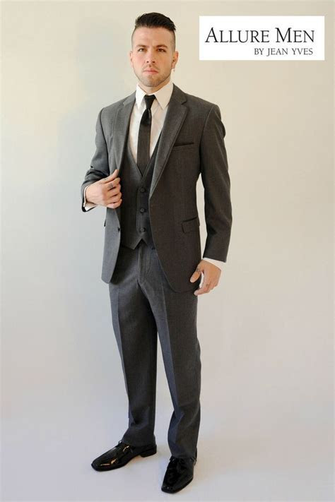 Best 25  Grey tuxedo ideas on Pinterest   Gray tux