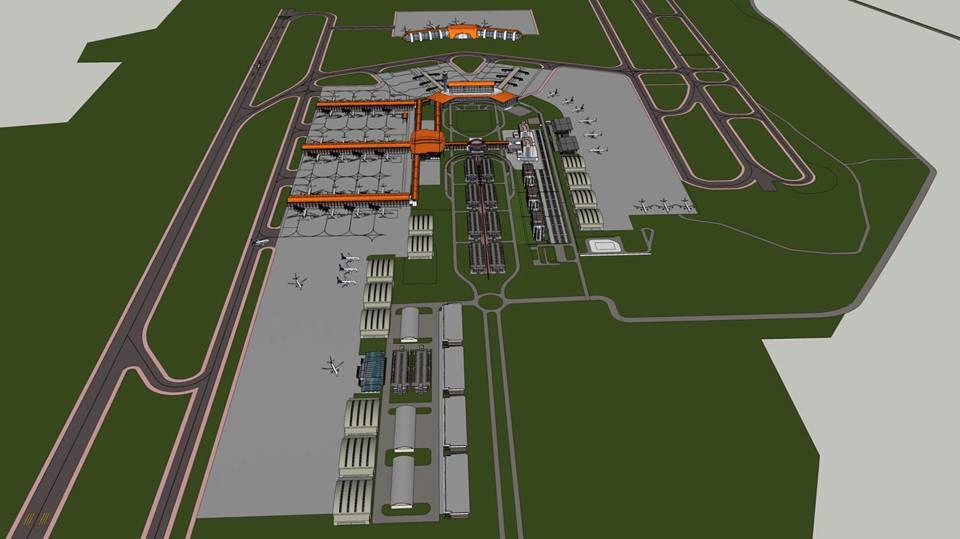 Lagos Aerotropolis