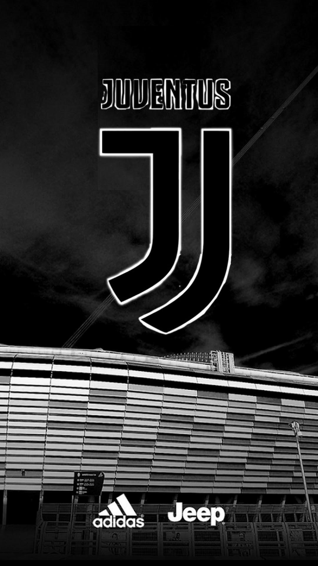 Juventus FC iPhone 8 Wallpaper  2019 Football Wallpaper