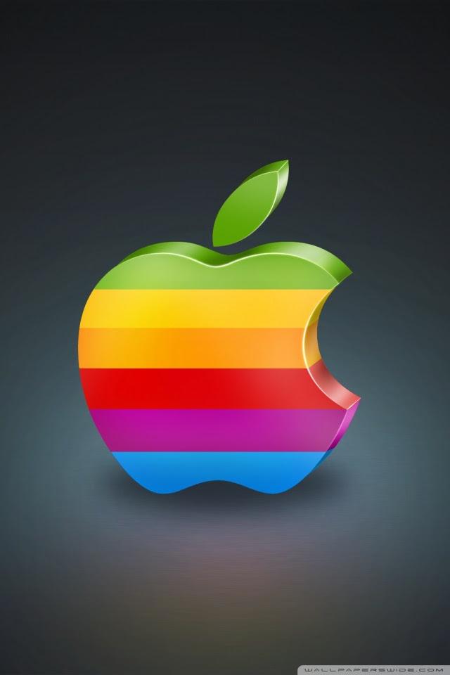 800 Wallpaper Apple Phone Ke HD Terbaik