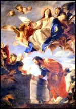 Solemnidad de la Asunción de la Virgen María