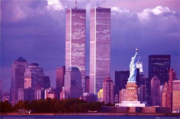 Poster WTC
