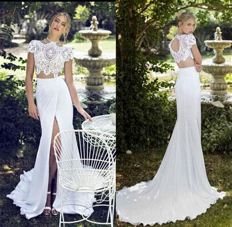 Cheap Wedding Dresses Made In China 2015 Short Sleeves