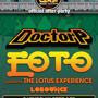 Official NCMF After Party DOCTOR P - EOTO - LOBOUNCE