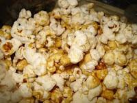 sweet cheat popcorn