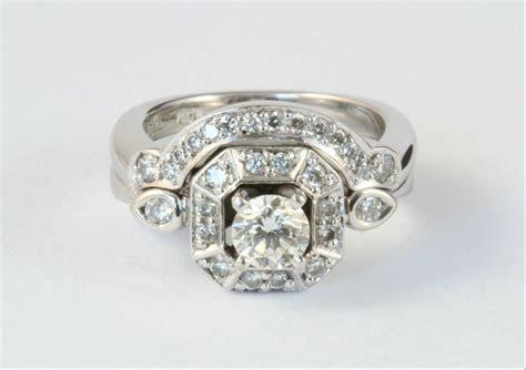 25 Stunning Diamond Engagement Rings   weddingsonline