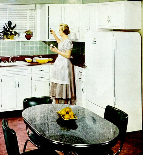 Kitchen (1950)