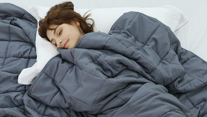 How to Protect Your Blankets in the Long Run?
