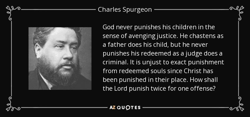 Image result for christian quote on chastening