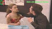 Maria João Bastos sensual no filme O Casal do Ano