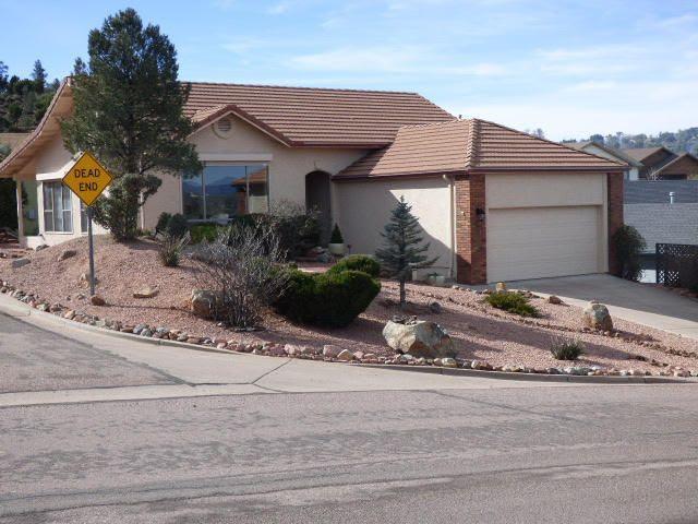 419 E Phoenix St, Payson, AZ 85541