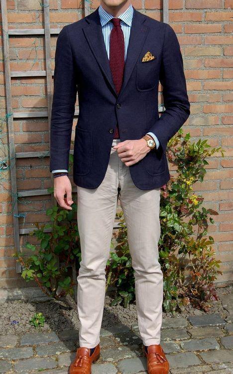 latest coat pant designs navy blue formal suits men