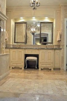 New House: Master Bathroom Ideas