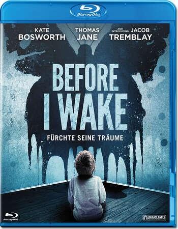 Before I Wake (2016) Dual Audio Hindi
