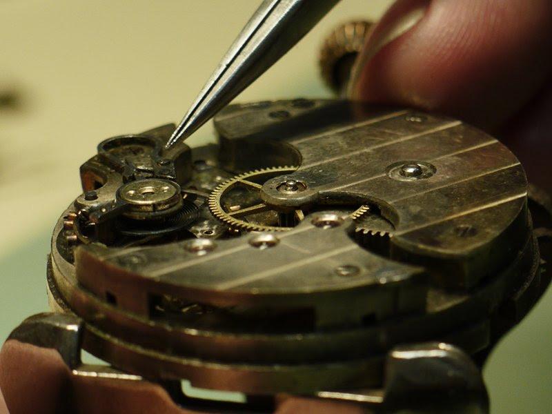Reparación De Relojes Antiguos Online Repara Tus Relojes