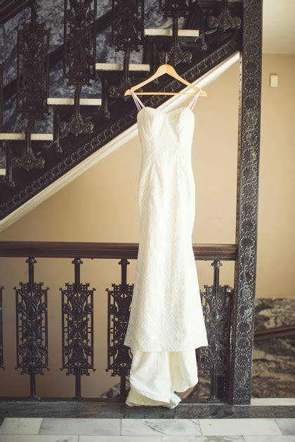 Rooftop Oklahoma Wedding at Plenty Mercantile Captured by