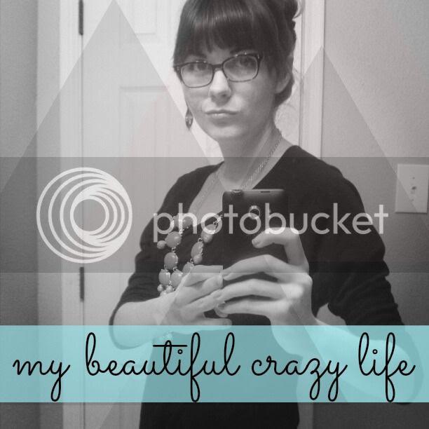 My Beautiful Crazy Life