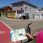 Rhinau | « Un clin d'œil en Allemagne » : le nouveau circuit vélo de l'Office de tourisme du Grand Ried
