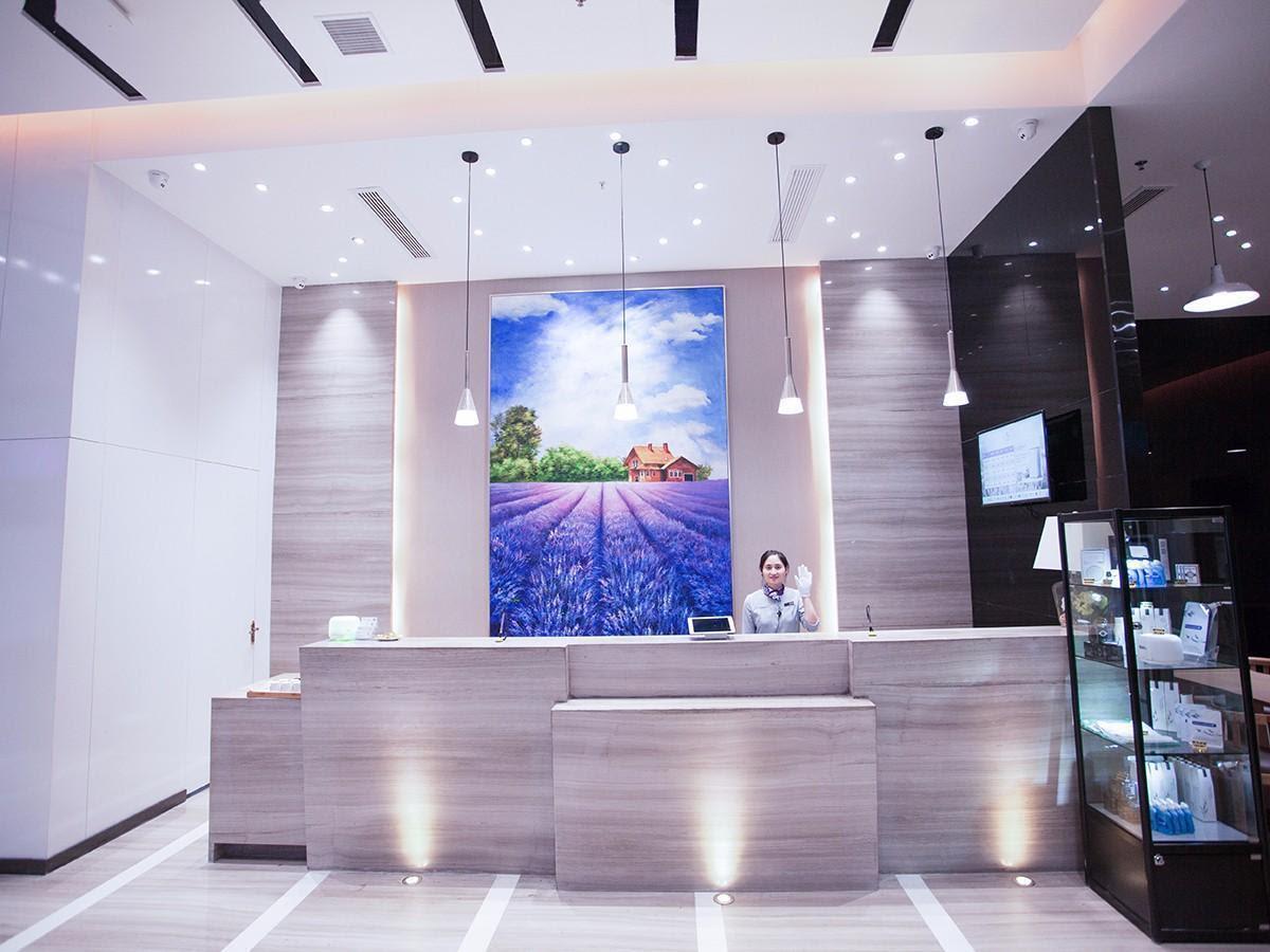 Price Lavande Hotel Nanchang Hongdu Avenue province  TV station